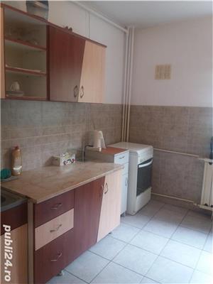Apartament 3 camere nemobilat 13 Septembrie - Novaci, contract ANAF - imagine 8