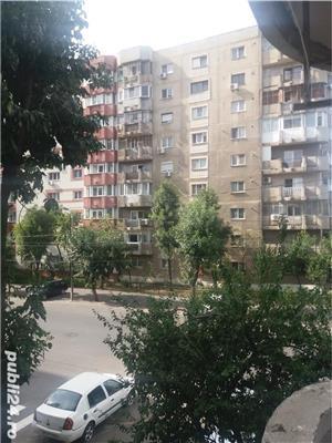 Apartament 3 camere nemobilat 13 Septembrie - Novaci, contract ANAF - imagine 10