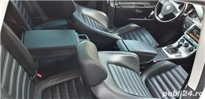 Volkswagen Passat R-line - imagine 7