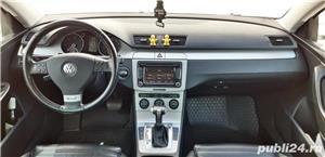 Volkswagen Passat R-line - imagine 9