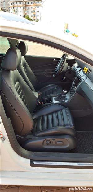 Volkswagen Passat R-line - imagine 8