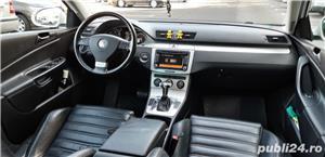 Volkswagen Passat R-line - imagine 4