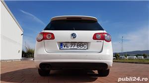 Volkswagen Passat R-line - imagine 3