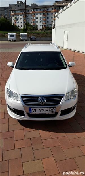 Volkswagen Passat R-line - imagine 6