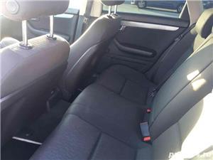 Audi A4 Sedan - imagine 7