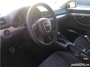 Audi A4 Sedan - imagine 8