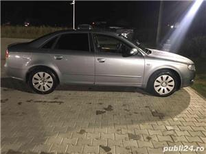 Audi A4 Sedan - imagine 4