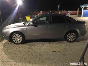 Audi A4 Sedan - imagine 5