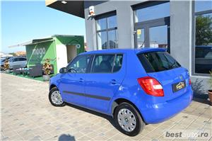Skoda Fabia an:2010=avans 0 % rate fixe aprobarea creditului in 2 ore=autohaus vindem si in rate - imagine 5
