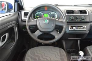 Skoda Fabia an:2010=avans 0 % rate fixe aprobarea creditului in 2 ore=autohaus vindem si in rate - imagine 9
