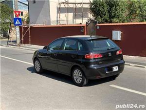 Seat Ibiza 1.4 16V 90cp stare impecabila 2006 E4 km reali 151000 - imagine 3