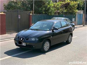 Seat Ibiza 1.4 16V 90cp stare impecabila 2006 E4 km reali 151000 - imagine 1