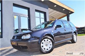 Vw Golf 4 an:2002=avans 0 % rate fixe aprobarea creditului in 2 ore=autohaus vindem si in rate - imagine 10