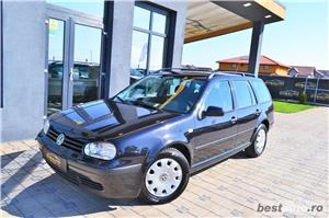 Vw Golf 4 an:2002=avans 0 % rate fixe aprobarea creditului in 2 ore=autohaus vindem si in rate - imagine 1