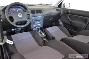 Vw Golf 4 an:2002=avans 0 % rate fixe aprobarea creditului in 2 ore=autohaus vindem si in rate - imagine 8