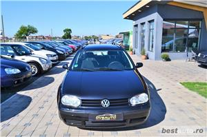 Vw Golf 4 an:2002=avans 0 % rate fixe aprobarea creditului in 2 ore=autohaus vindem si in rate - imagine 3