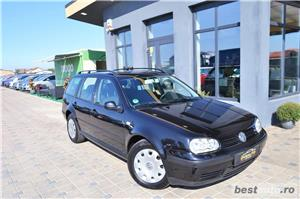 Vw Golf 4 an:2002=avans 0 % rate fixe aprobarea creditului in 2 ore=autohaus vindem si in rate - imagine 2