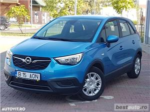 Opel Crossland X - imagine 6
