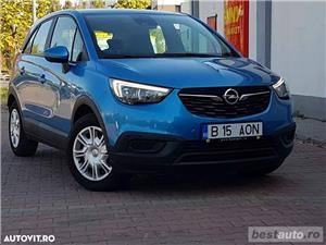 Opel Crossland X - imagine 3