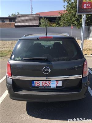 Opel Astra EURO 5 - imagine 6