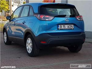 Opel Crossland X - imagine 9