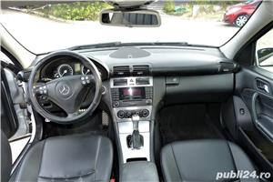 Mercedes-benz Clasa C C 200 - imagine 7