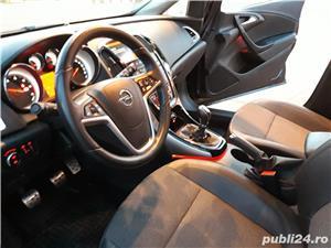 Opel Astra J Sports Tourer 7800 Euro Negociabil  - imagine 7