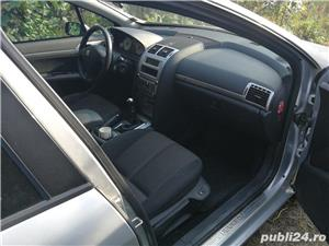 Peugeot 407 - imagine 4