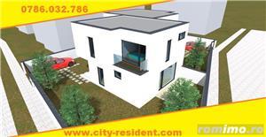 CITY RESIDENT - 1/2 duplex dumbravita fara comision pret de proprietar dezvoltator direct - imagine 1