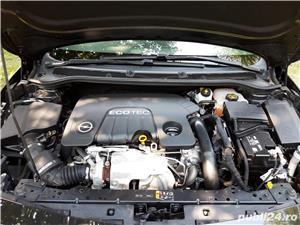Opel Astra J Sports Tourer 7800 Euro Negociabil  - imagine 10