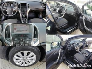 Opel Astra J COSMO 2013 Navigatie mare color - imagine 3