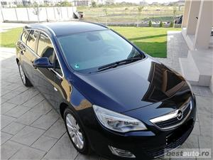 Opel Astra J COSMO 2013 Navigatie mare color - imagine 8
