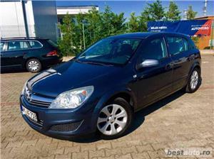 Opel Astra H 1.6 Benzina 2008 Impecabila - imagine 3