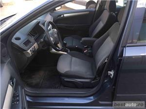 Opel Astra H 1.6 Benzina 2008 Impecabila - imagine 6