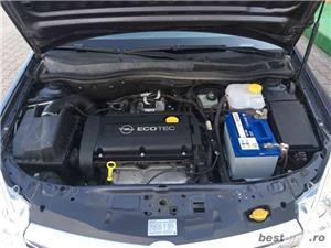 Opel Astra H 1.6 Benzina 2008 Impecabila - imagine 9