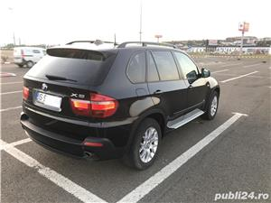 Bmw Seria X5 - imagine 9