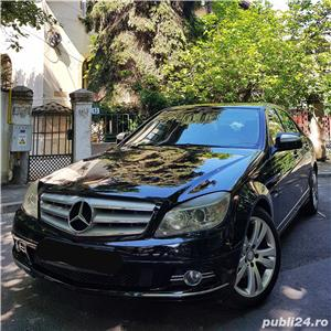 Mercedes-benz C 220 - imagine 1