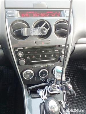 Mazda 6 - imagine 1