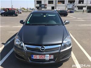 Opel Astra EURO 5 - imagine 1