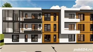 Teren cu proiect si autorizatie de constructie, 1200mp utili - imagine 2