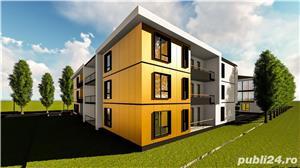 Teren cu proiect si autorizatie de constructie, 1200mp utili - imagine 5