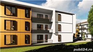 Vand teren pentru 42 de apartamente, cu AC in curs de obtinere - imagine 2