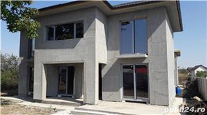 Vila inviduala,curte 300mp,zona linistita,la cheie,Dragomiresti-Vale - imagine 7