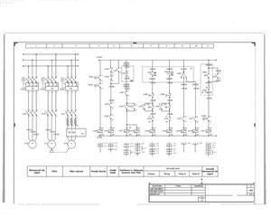 Proiecte instalatii electrice - imagine 5