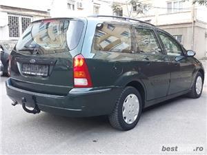 Ford Focus 1.8Tddi 90Cp.Klimtronic.Facelift.2004 - imagine 2