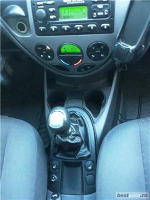 Ford Focus 1.8Tddi 90Cp.Klimtronic.Facelift.2004 - imagine 7
