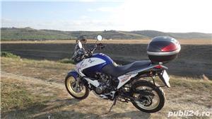 Honda XL700 Transalp - imagine 1