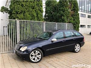 Mercedes-benz Clasa C C 220 - imagine 2