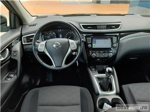 Nissan QASHQAI 1.5 DCI , Business - 110 hp - 155.166 km- Face-Lift, EURO 6 , 81 kW (110 Cp) - co2 99 - imagine 5