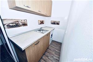 Apartament regim  hotelier tiglina 1 A -uri - imagine 9